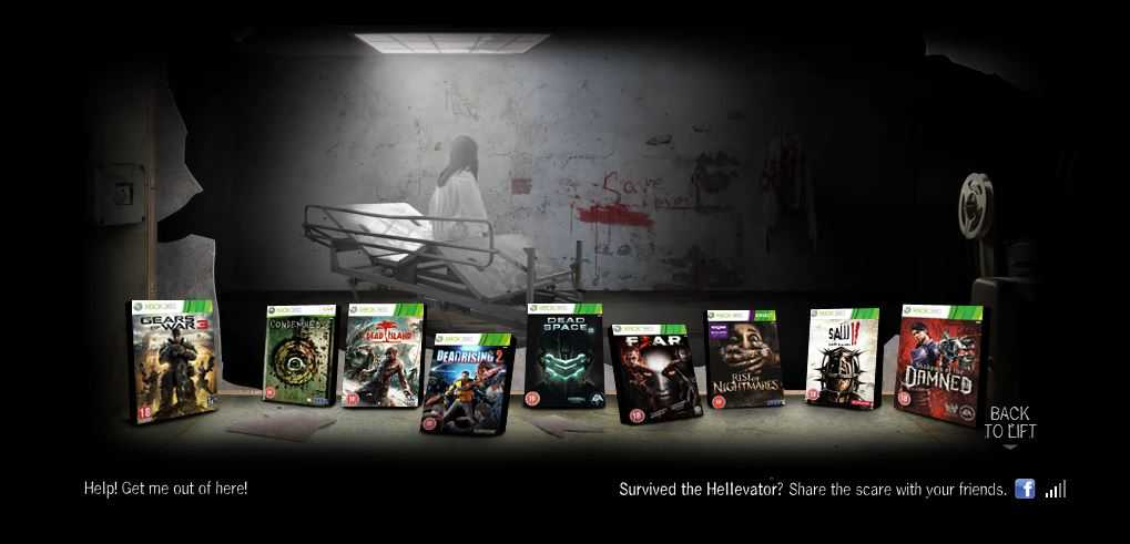 Xbox.com Hellevator - Games for Sale